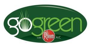GoGreen-RheemLogo